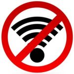 No WiFi Logo