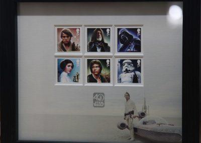 Star Wars Frame