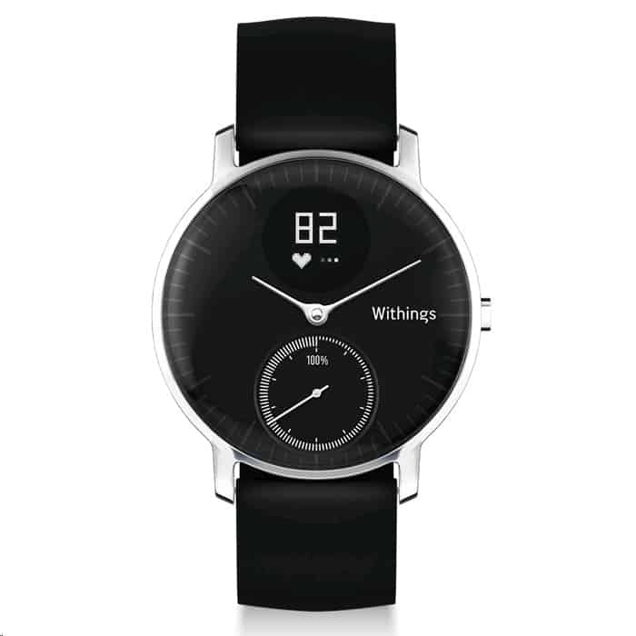 Withings HR Steel