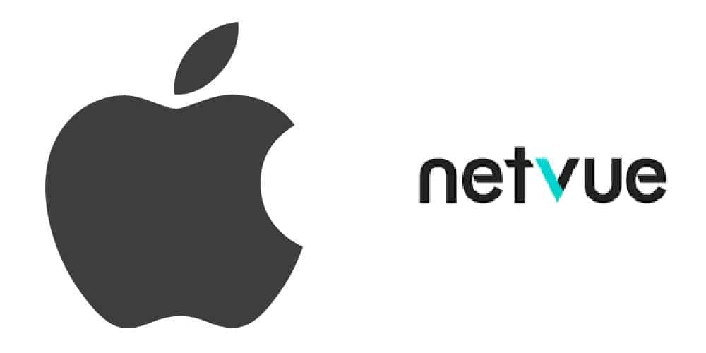 Faulty Devices from Apple and Netvue