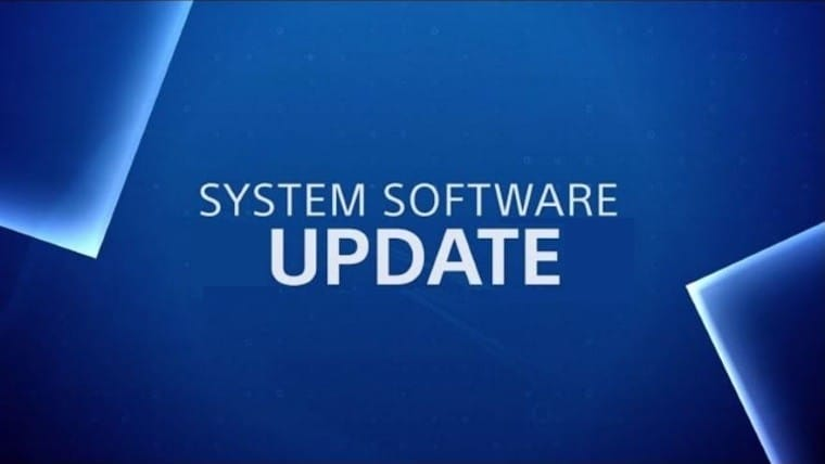 system software update picture
